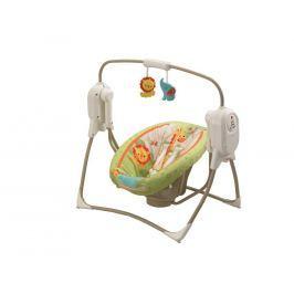 Fisher Price BG minikolébková houpačka