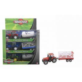 Alltoys Teamsterz traktor s valníkem