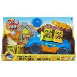 Hasbro Play-Doh auťák Buzz s pilou