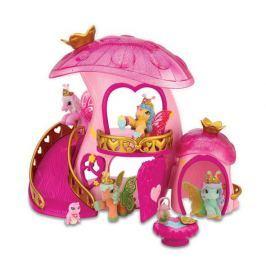 EPline Filly Butterfly - domeček Houbička