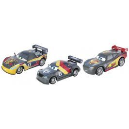 Mattel Cars Carbon racers velké auto Max Schnell