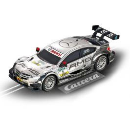 Auto Carrera GO AMG Mercedes C-Coupe DTM J.Green