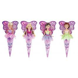 Alltoys Víla v kornoutu Sparkle Girlz