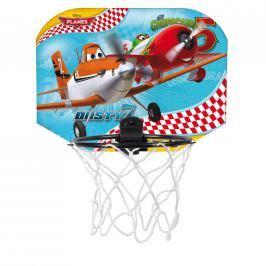 Alltoys Basketbal set Planes, měkký míček