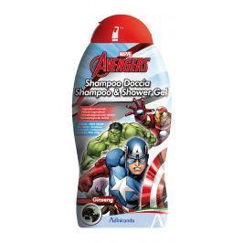 EPline Šampón & sprchový gel Avengers 300 ml
