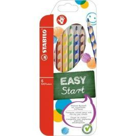 STABILO EASY colors 6 P