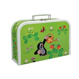 Kufřík Krtek zahradník 30 cm