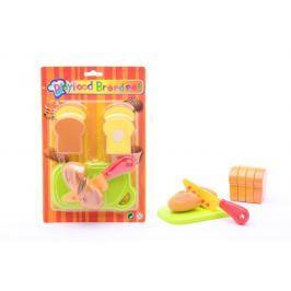 Snídaňová sada - chleba + koláč