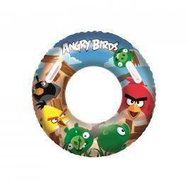 Kruh plovací Angry Birds 91 cm