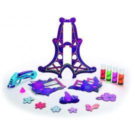 Hasbro Play-Doh dohvinci set dekorovací květinová věž