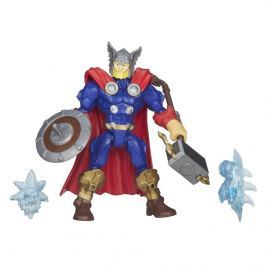 Hasbro Hasbro Avengers Hero Mashers s příslušenstvím