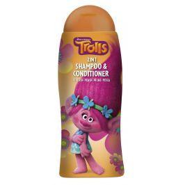 Šampón + kondicionér 2v1 Poppy Troll Pro kluky