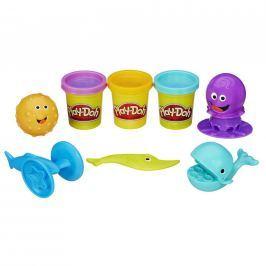 Hasbro Play-Doh Mořské nástroje