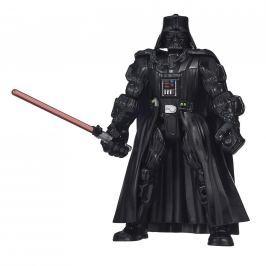Hasbro Star Wars Hero Mashers figurky aSuper Soakerort