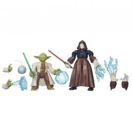 Hasbro Star Wars Hero Mashers akční balíček