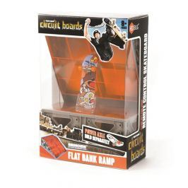 HexBug HEXBUG Skateboard s rampami