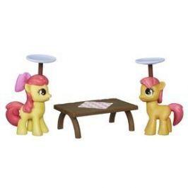 Hasbro My Little Pony fim sběratelská hrací sada