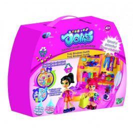 EPline Bindeez Dolls start