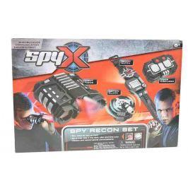 EPline SpyX Velký špiónský set s dalekohledem
