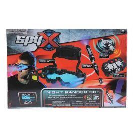 EPline SpyX Velký špiónský set s brýlemi