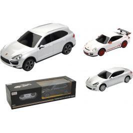 Sportovní R/C auto Porsche 1:24