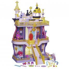 Hasbro My Little Pony cmm hrad canterlot