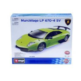 Bburago KIT Lamborghini Murciélago LP 670-4 SV, 1:24