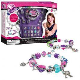 Kolekce šperků