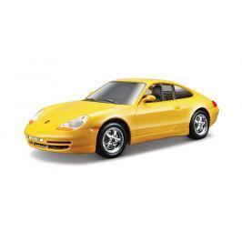 Bburago KIT Porsche 911 Carrera, 1:24