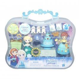 Hasbro Frozen Ledové království Small Doll Story pack