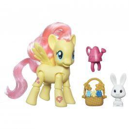 Hasbro My Little Pony poník s kamarádem a doplňky