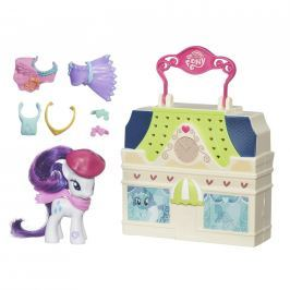 Hasbro My Little Pony otevírací hrací set