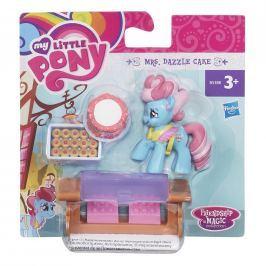 Hasbro My Little Pony Poník s kloubovými nožkami