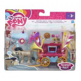 Hasbro My Little Pony Fim sběratelský set C