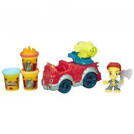 Hasbro Play-Doh town požární auto
