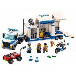 LEGO® City LEGO® City 60139 Mobilní velitelské centrum