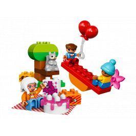 LEGO® DUPLO® LEGO® DUPLO® 10832 Narozeninový piknik Stavebnice Lego