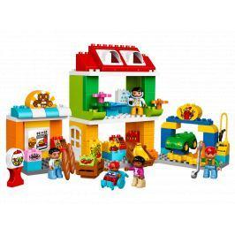 LEGO® DUPLO® LEGO® DUPLO® 10836 Náměstí Stavebnice Lego