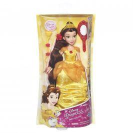 Hasbro Disney Princess panenka s vlasovými doplňky