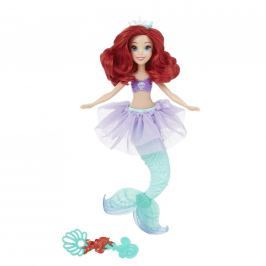 Hasbro Disney Princess panenka s bublifukem