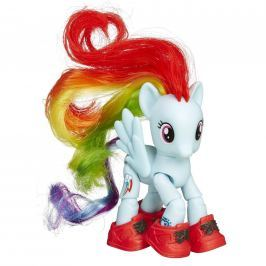 Hasbro My Little Pony poník s kloubovými body