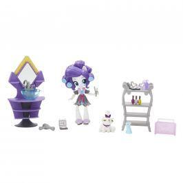 Hasbro My Little Pony Equestria girls tematický hrací set