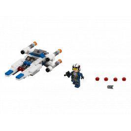 LEGO® Star Wars™ LEGO® Star Wars™ 75160 Mikrostíhačka U-Wing™