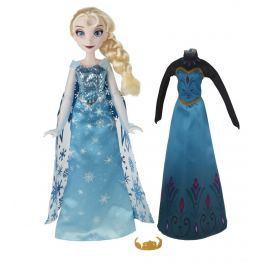 Hasbro Frozen panenka s náhradními šaty