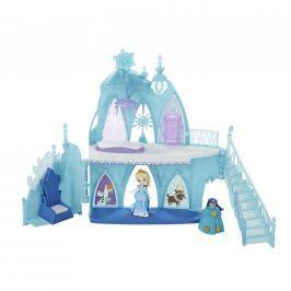 Hasbro Frozen Elzin ledový palác