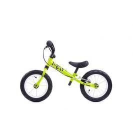 Yedoo Odrážedlo Yedoo Fifty 50 B - zelená