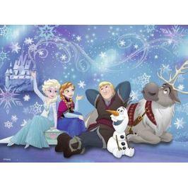 Ravensburger Puzzle Disney Ledové království 100 dílků