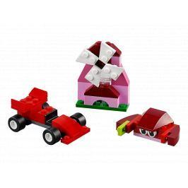 LEGO® Classic LEGO® Classic Červený kreativní box 10707