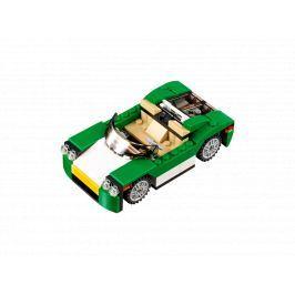 LEGO® Creator LEGO® Creator 31056 Zelený rekreační vůz