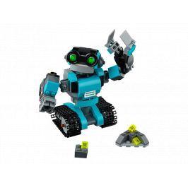 LEGO® Creator LEGO® Creator 31062 Průzkumný robot Stavebnice Lego